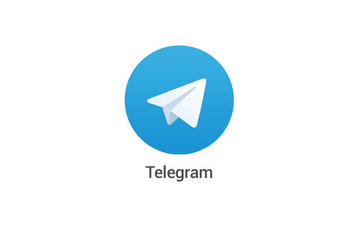 Telegram New updates