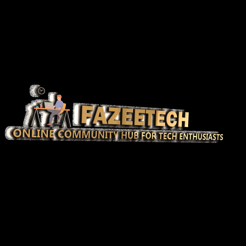 FAZEETECH