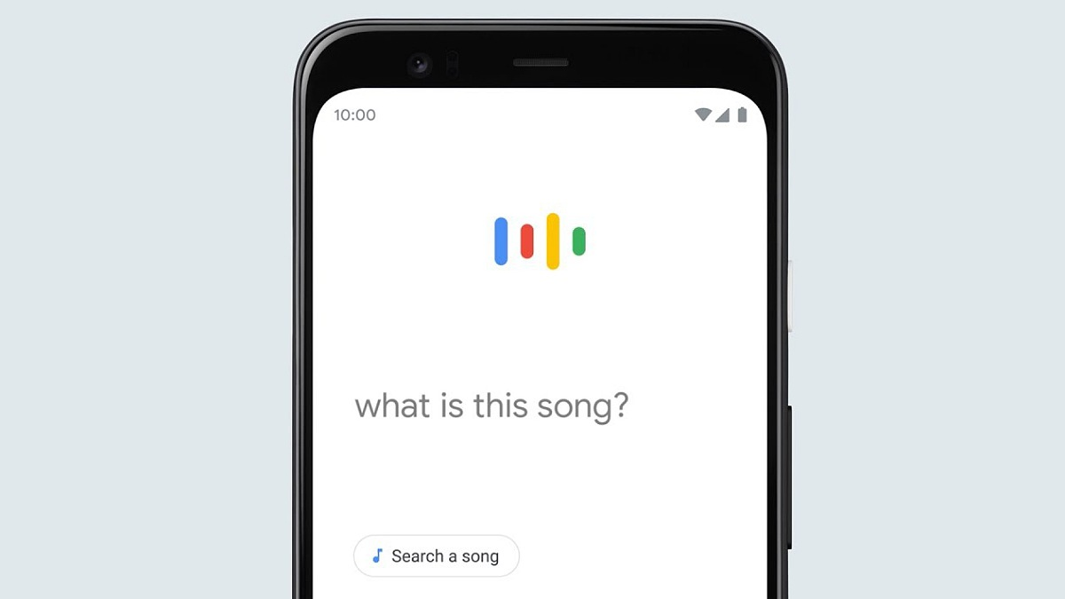 Google Search Song By Humming