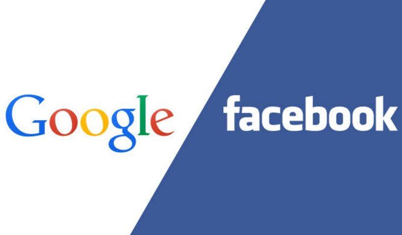 Google & Facebook