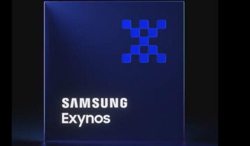 Exynos Chipset