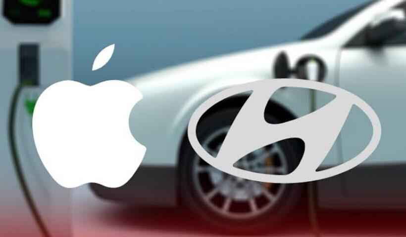 Apple & Hyundai